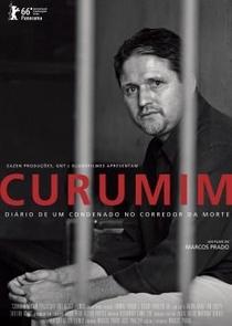 Curumim - Poster / Capa / Cartaz - Oficial 2