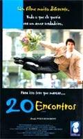 20 Encontros - Poster / Capa / Cartaz - Oficial 1