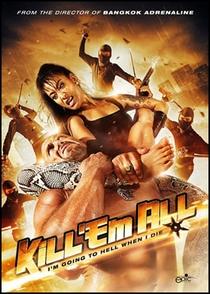 Matem Todos - Poster / Capa / Cartaz - Oficial 1
