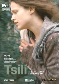Tsili - Poster / Capa / Cartaz - Oficial 1