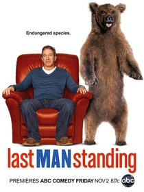 Last Man Standing (2ª Temporada) - Poster / Capa / Cartaz - Oficial 2