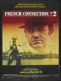 Operação França 2 - Poster / Capa / Cartaz - Oficial 5