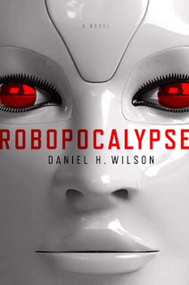 Robopocalypse é adiado e Spielberg explica