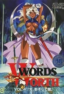 Words Worth - Poster / Capa / Cartaz - Oficial 3
