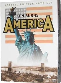 Ken Burns: America - Poster / Capa / Cartaz - Oficial 1