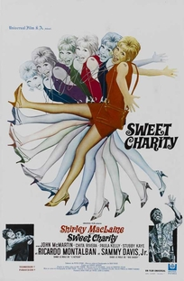 Charity, Meu Amor - Poster / Capa / Cartaz - Oficial 1