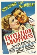 Convite à Felicidade (Invitation to Happiness)