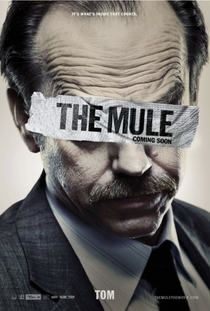 The Mule - Poster / Capa / Cartaz - Oficial 3