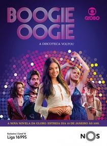 Boogie Oogie - Poster / Capa / Cartaz - Oficial 3