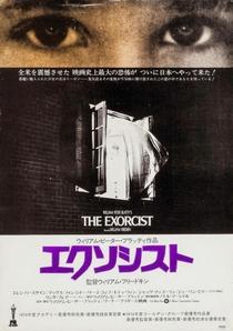 O Exorcista - Poster / Capa / Cartaz - Oficial 10