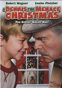 O Natal de Dennis o Pimentinha - Poster / Capa / Cartaz - Oficial 1