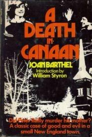 Morte em Canaã - Poster / Capa / Cartaz - Oficial 1
