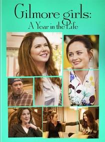 Gilmore Girls: Um Ano para Recordar - Poster / Capa / Cartaz - Oficial 10