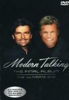 Modern Talking - Final Album - Poster / Capa / Cartaz - Oficial 1