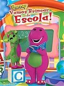 Barney - Vamos Brincar de Escola! (Barney: Let's Play School!)