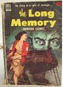 The Long Memory - Poster / Capa / Cartaz - Oficial 2