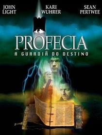 Profecia - A Guardiã do Destino - Poster / Capa / Cartaz - Oficial 1