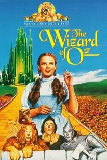 O Mágico de Oz - Poster / Capa / Cartaz - Oficial 10