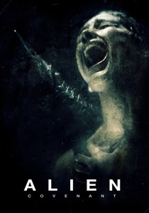 Alien: Covenant - Poster / Capa / Cartaz - Oficial 14
