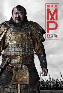 Marco Polo (1ª Temporada) - Poster / Capa / Cartaz - Oficial 9