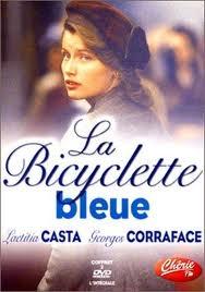 A Bicicleta Azul - Poster / Capa / Cartaz - Oficial 1