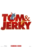 Tom & Jerry (Tom and Jerry)