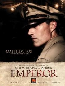 Imperador - Poster / Capa / Cartaz - Oficial 4