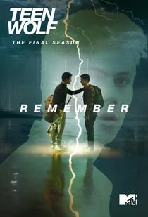 Teen Wolf (6ª Temporada) - Poster / Capa / Cartaz - Oficial 1