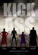 Kick-Ass: Quebrando Tudo (Kick-Ass)