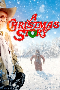 Uma História de Natal - Poster / Capa / Cartaz - Oficial 7