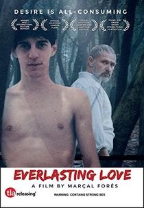 Amor Eterno - Poster / Capa / Cartaz - Oficial 2