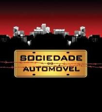 Sociedade do Automóvel - Poster / Capa / Cartaz - Oficial 1