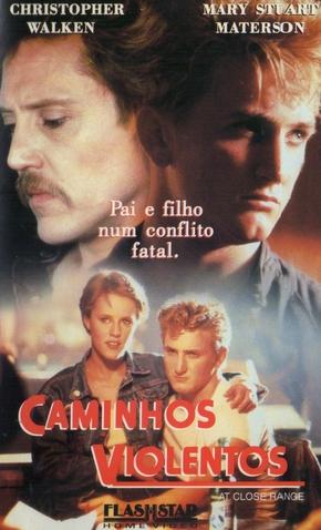 Caminhos Violentos - 18 de Abril de 1986 | Filmow