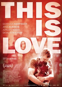 Isto é o Amor - Poster / Capa / Cartaz - Oficial 1