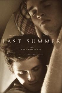 Last Summer - Poster / Capa / Cartaz - Oficial 2