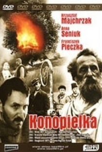 Konopielka - Poster / Capa / Cartaz - Oficial 5