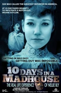 10 Days in a Madhouse - Poster / Capa / Cartaz - Oficial 4