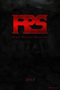 FPS: First Person Shooter - Poster / Capa / Cartaz - Oficial 2
