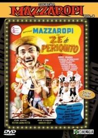 Zé do Periquito - Poster / Capa / Cartaz - Oficial 1
