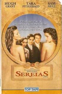Sereias - Poster / Capa / Cartaz - Oficial 6