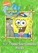 Bob Esponja (1ª Temporada)