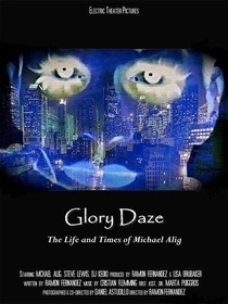 Glory Daze: The Life and Times of Michael Alig - Poster / Capa / Cartaz - Oficial 2