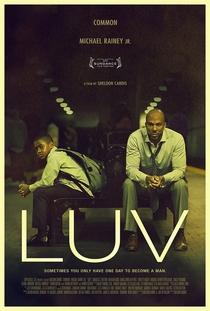 LUV - Poster / Capa / Cartaz - Oficial 1