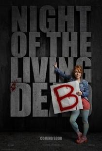 Night of the Living Deb - Poster / Capa / Cartaz - Oficial 2