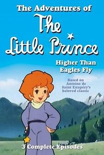 As Aventuras do Pequeno Príncipe - Poster / Capa / Cartaz - Oficial 5