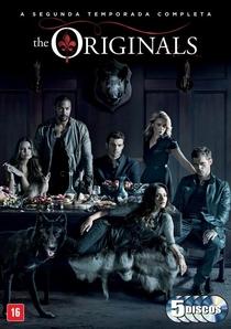 The Originals (2ª Temporada) - Poster / Capa / Cartaz - Oficial 8