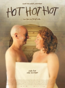 Hot Hot Hot - Poster / Capa / Cartaz - Oficial 2
