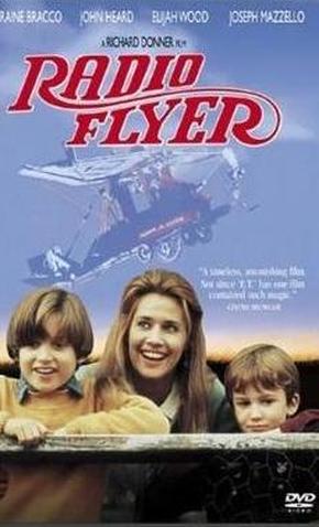 Radio Flyer - 21 de Fevereiro de 1992 | Filmow