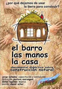 El Barro, Las Manos, La Casa - Poster / Capa / Cartaz - Oficial 1