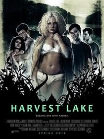 Harvest Lake - Poster / Capa / Cartaz - Oficial 1